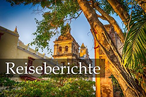 Reiseberichte-Banner by markdeu