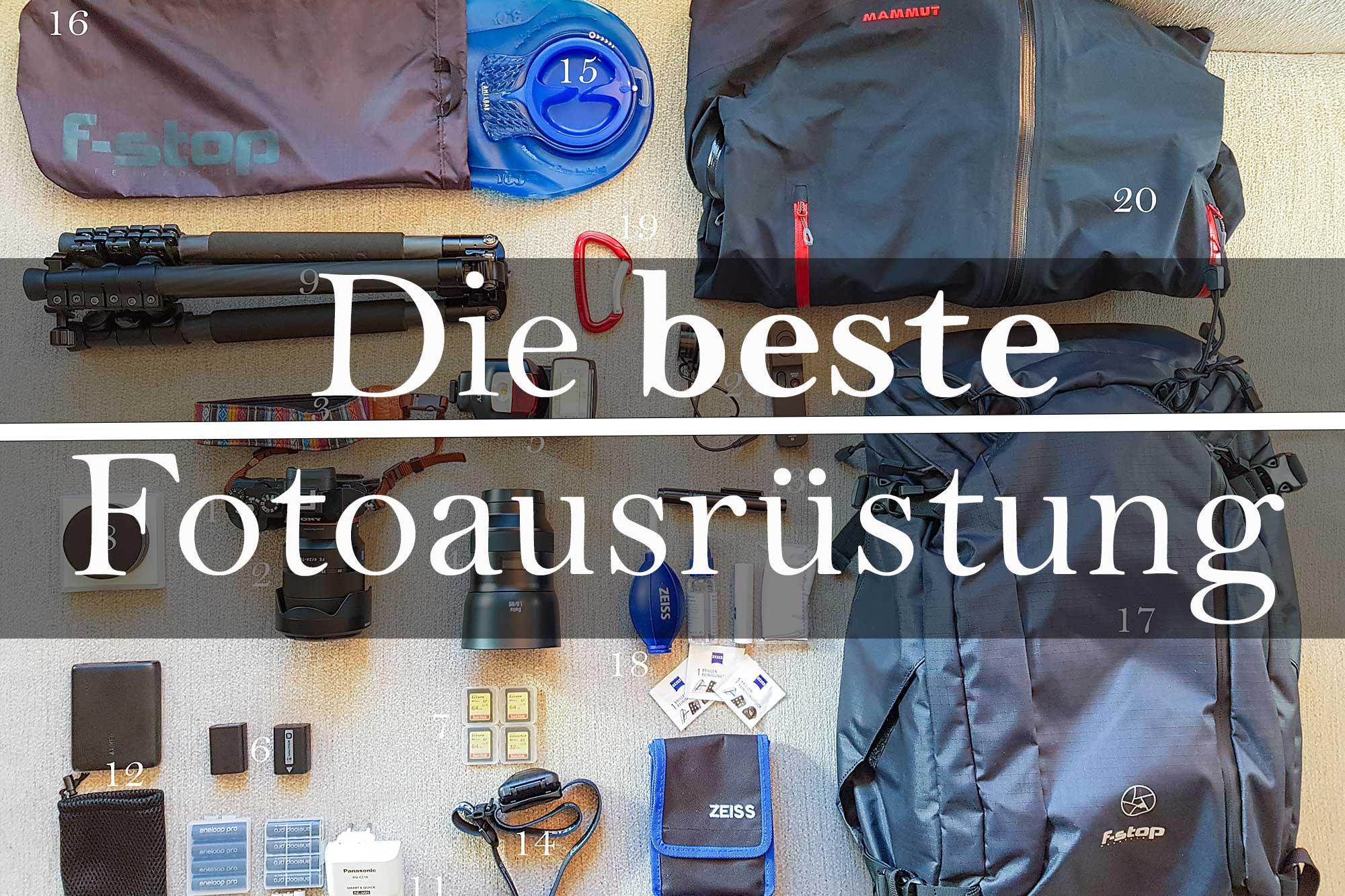 Fotoausrüstung-by-markdeu